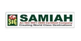 Samiah International Builders Ltd