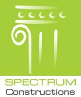Spectrum Constructions