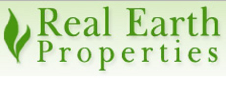 Real Earth Properties