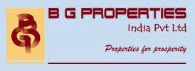 B G Properties India Private Limited