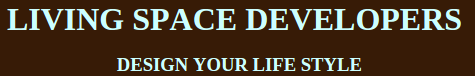 Living Space Developers Private Limited