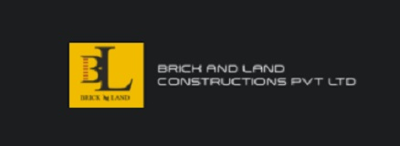 Brick and Land Constructions Pvt. Ltd.