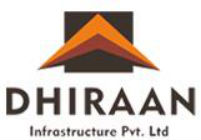 Dhiraan Infrastructure Private Limited