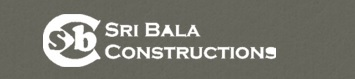 Sri Bala Builders and Promoters
