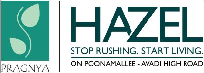 Hazel Realty Private Limited