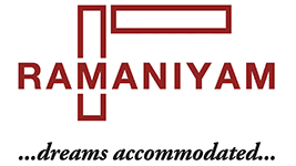 Ramaniyam Real Estates Private Limited