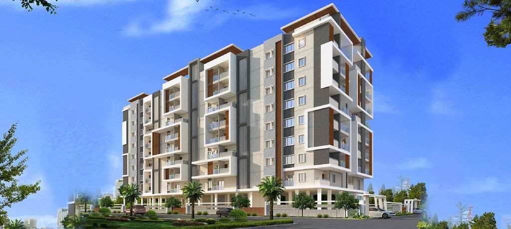 Sahiti Anand Landmark - Project Images