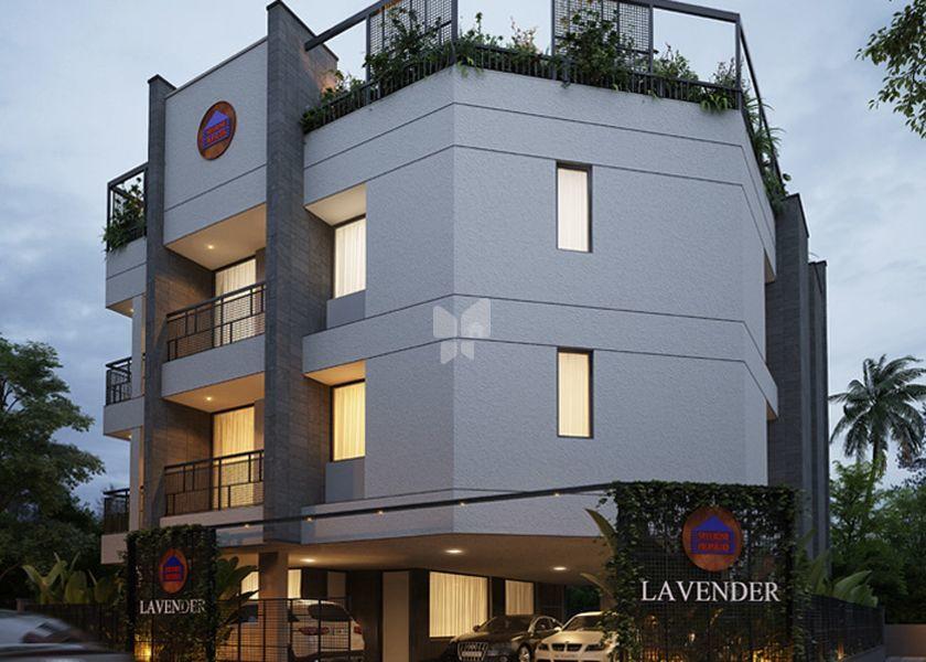 Sreerosh Lavender - Project Images