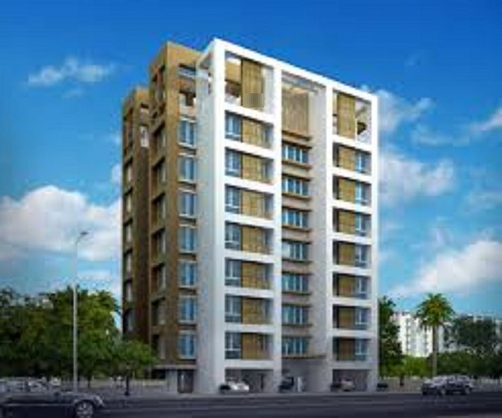 KDV Riddhi Siddhi Complex - Project Images