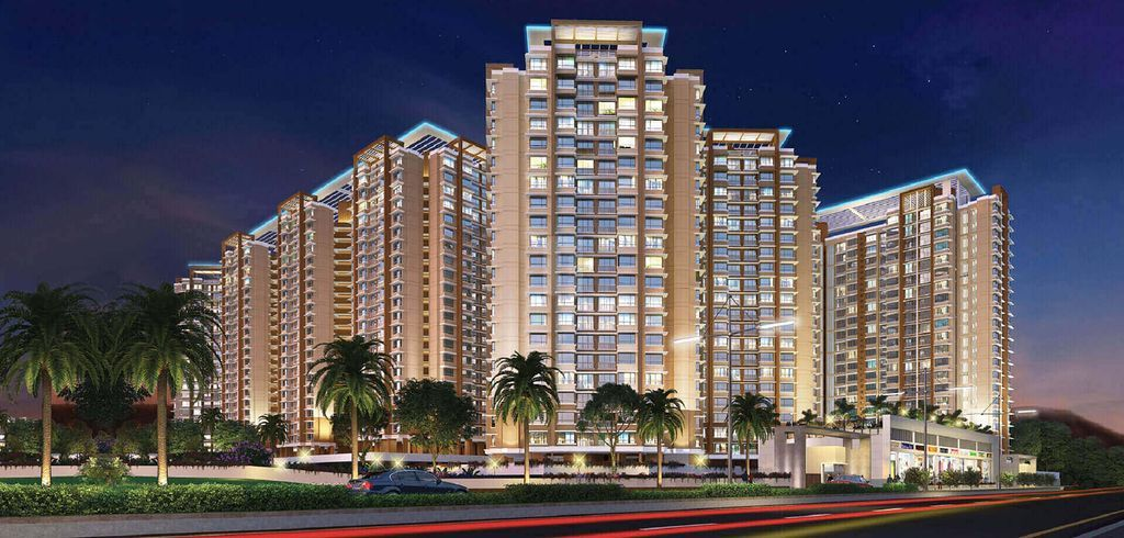 Karnani Ambika City - Project Images
