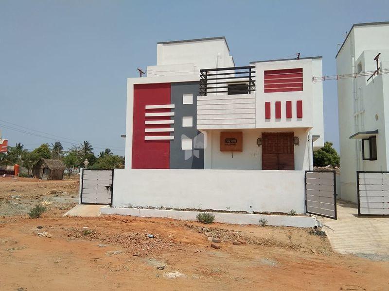 Veekay Balaji Nagar - Project Images