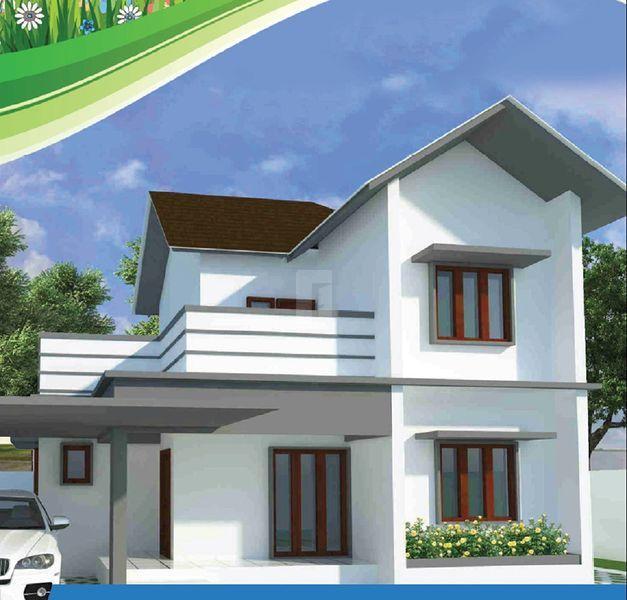 MK Tanavi Hills - Project Images