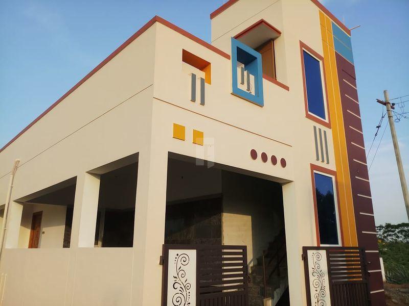 Sivaya Nagar - Project Images