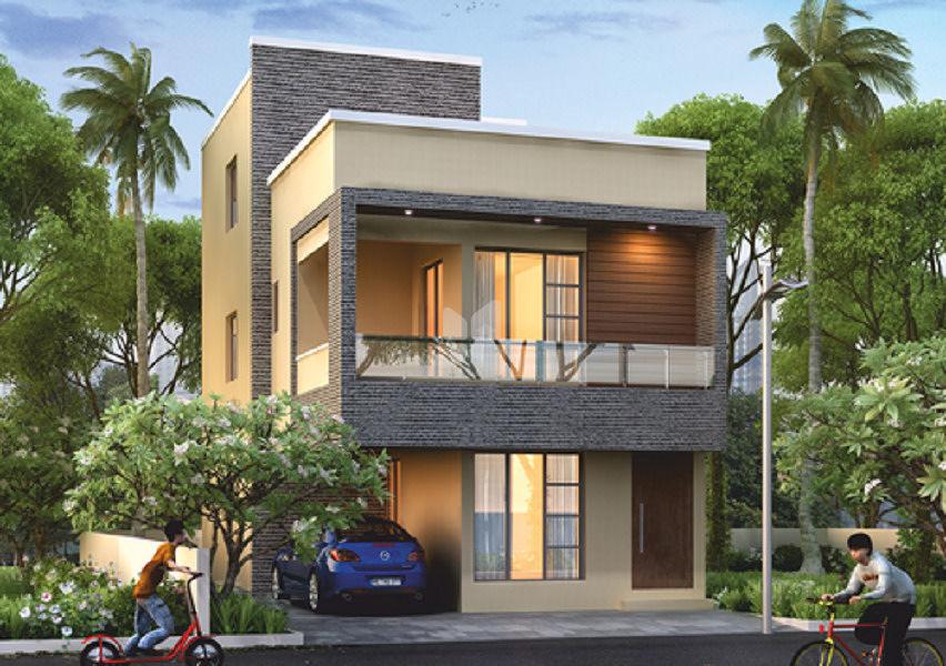Vasantham Villas - Project Images