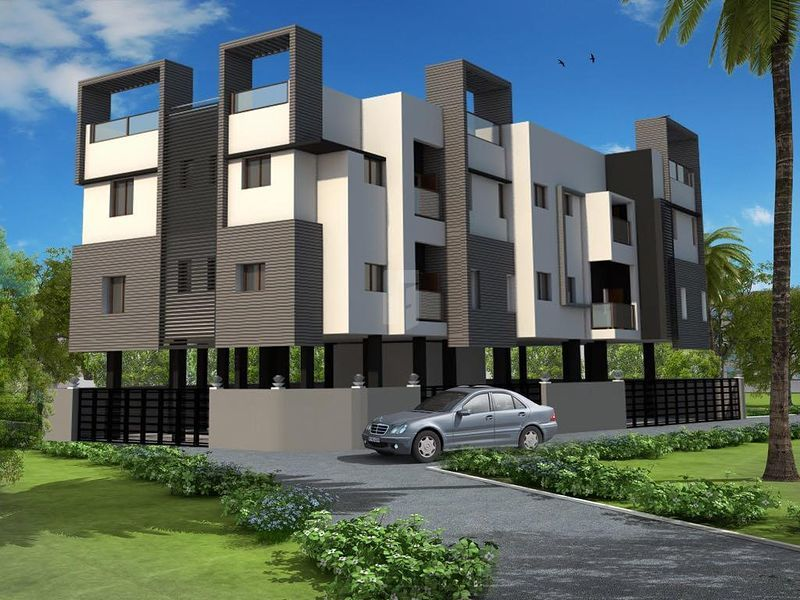 Deccan Magham - Project Images