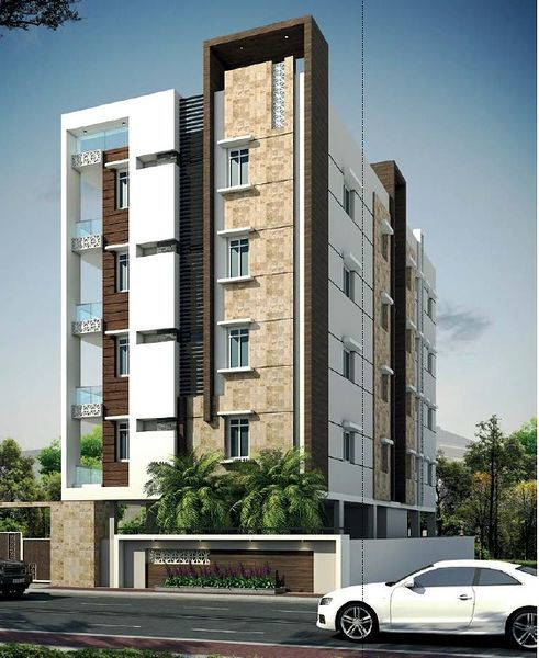 Eternal Padmavathi - Project Images
