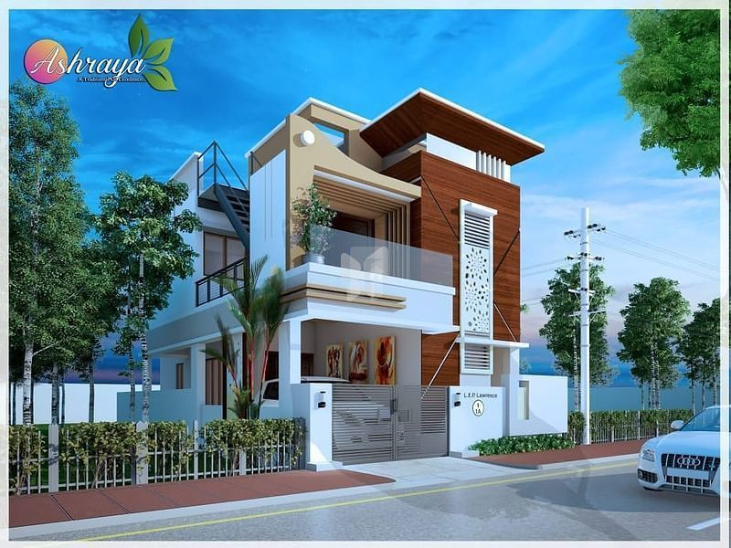 ABI Bharati Ashraya Villas - Project Images
