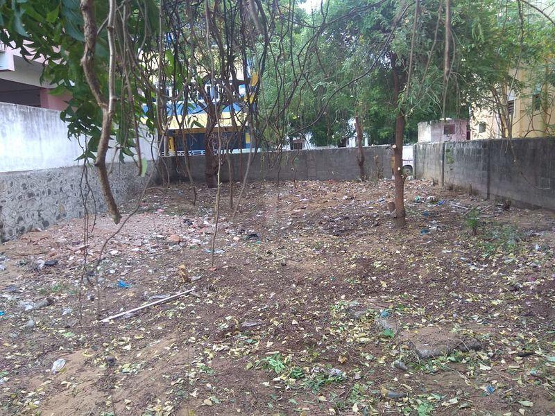 Vishal VBS Rajan Street - Project Images