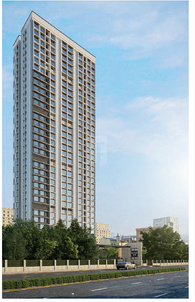 Mayfair Tower - Project Images