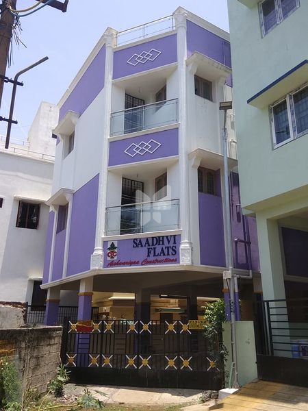 Saadhvi Apartments - Project Images