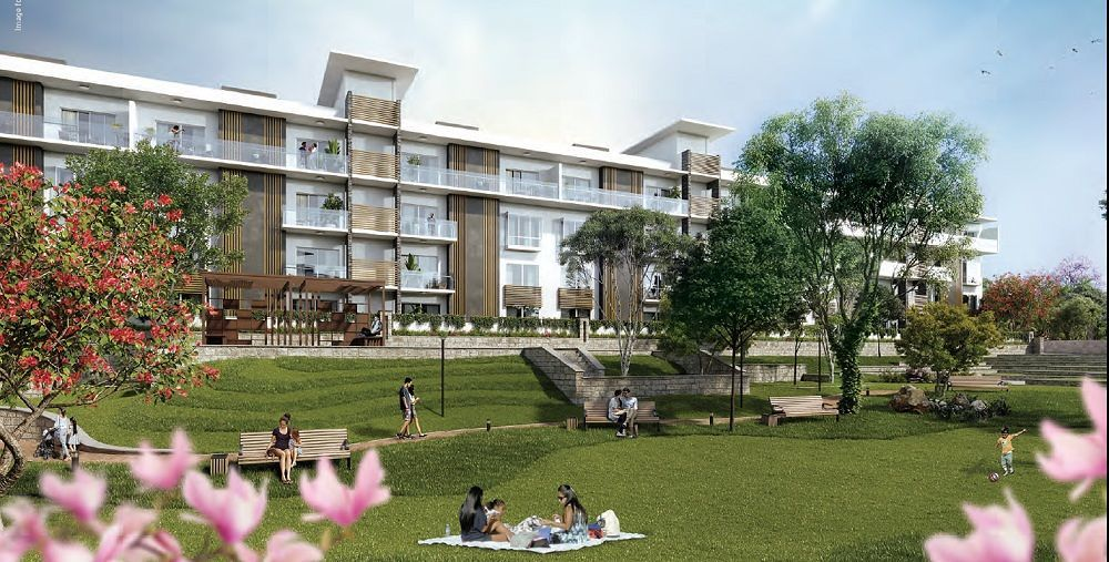 Birla Estate Alokya - Project Images