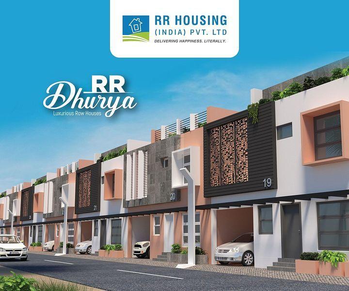 RR Dhurya - Project Images