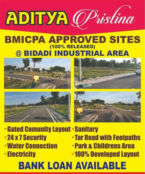 Aditya Pristina - Project Images