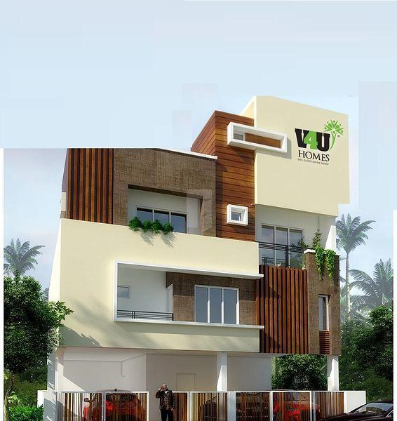 V4U Vaikuntha - Project Images