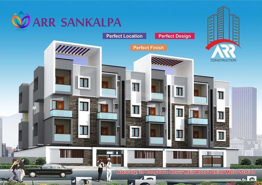 ARR Sankalpa - Project Images