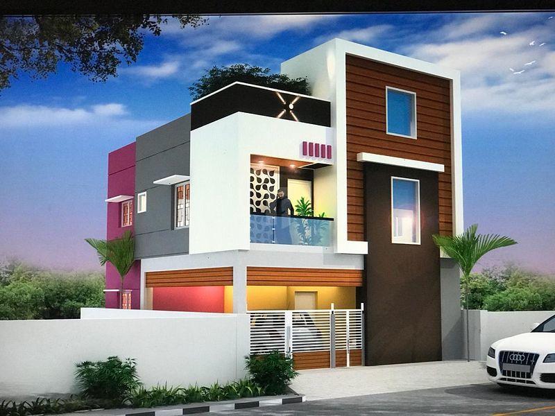 Akshara Homes - Project Images