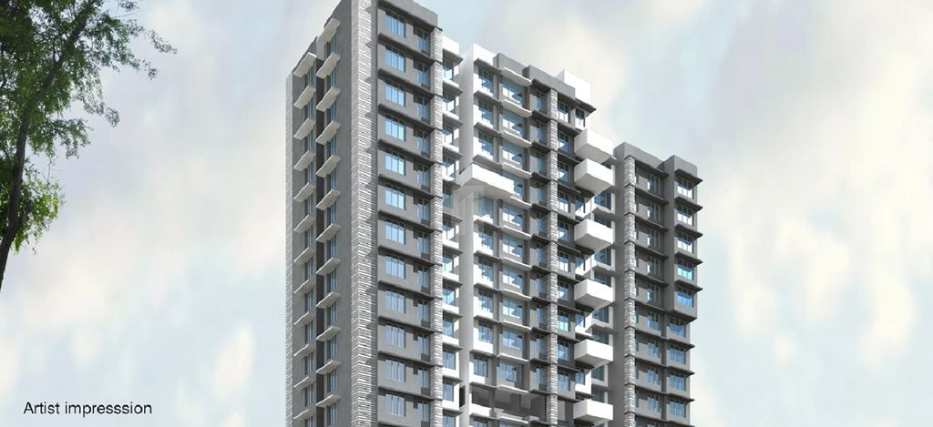 Kabra Divine Towers - Project Images