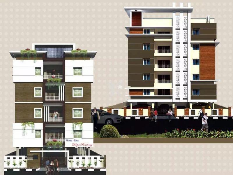 Modi Deepa Dhruva Heights - Project Images