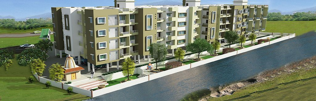 Guptari Vaastu Estate - Project Images