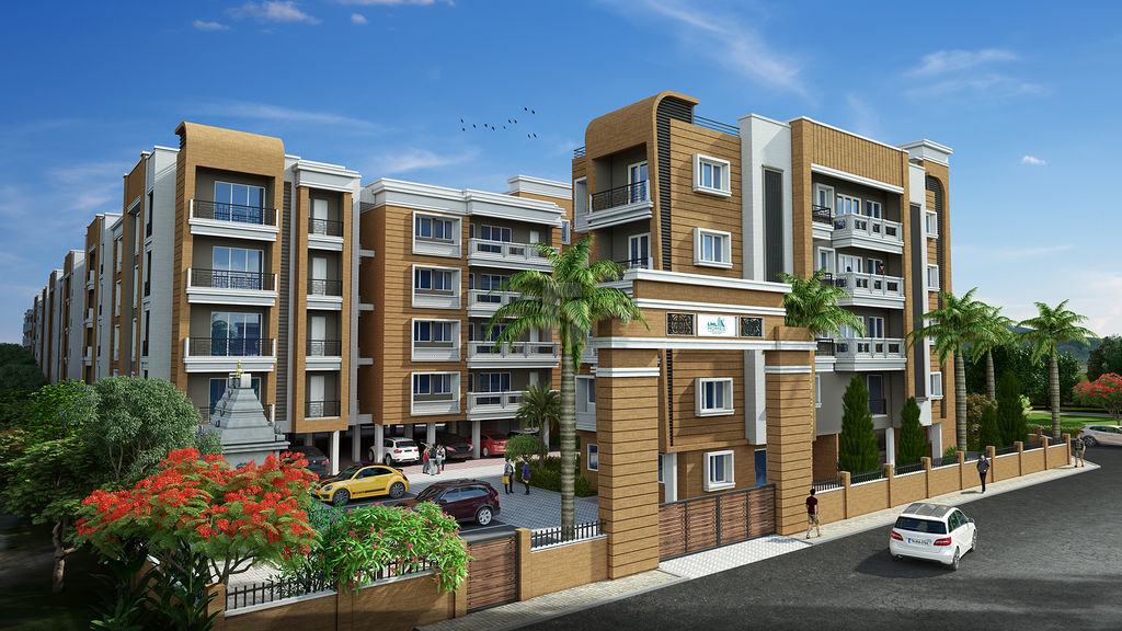LML Prakriti - Exterior Images