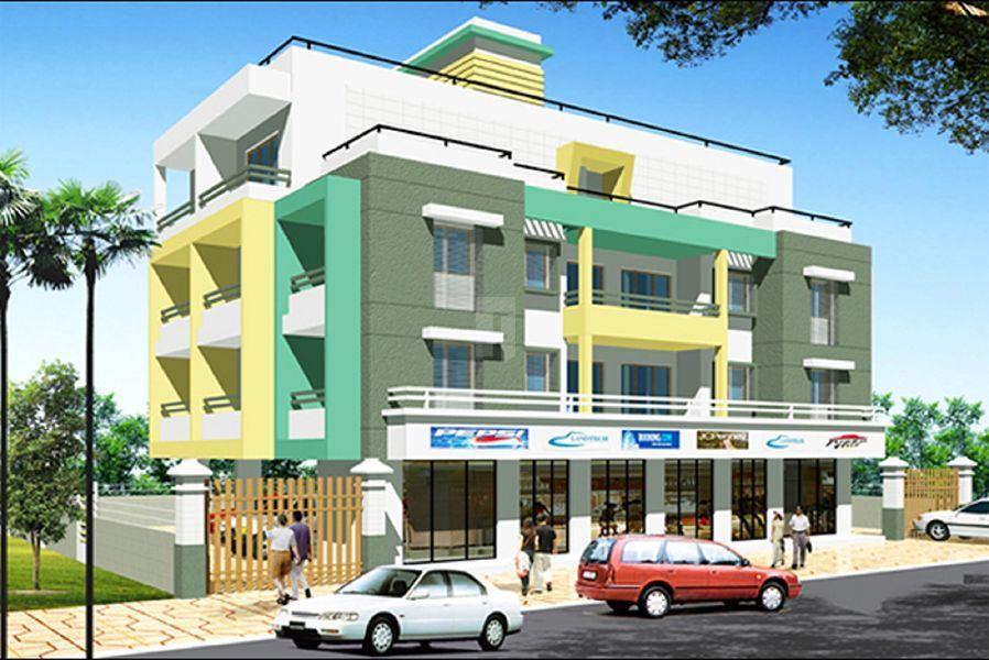 Ekta Enclave 2 - Project Images