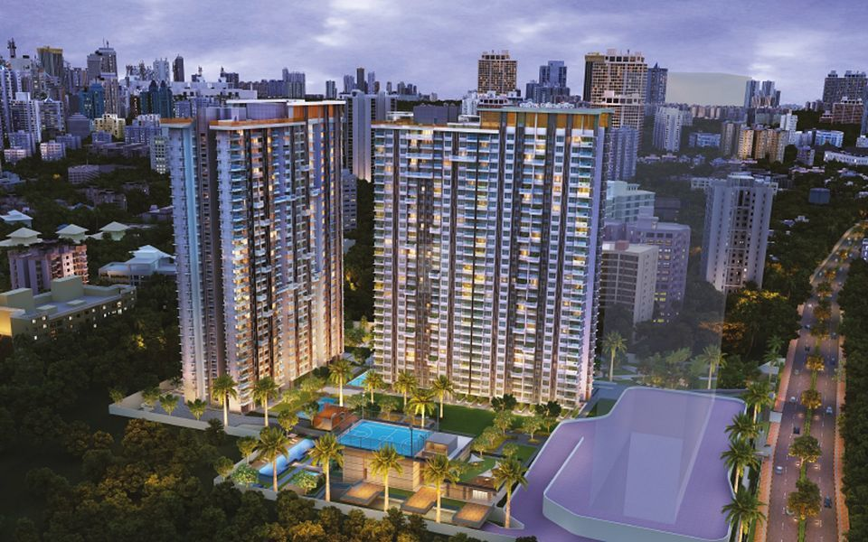 Wadhwa Ivy - Project Images