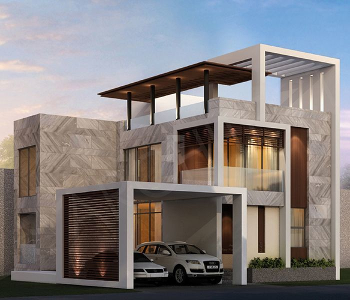 VNCT The Ocean Drive Villas - Project Images