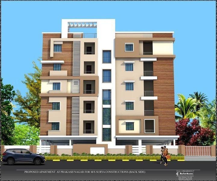 Surya Prakash - Project Images