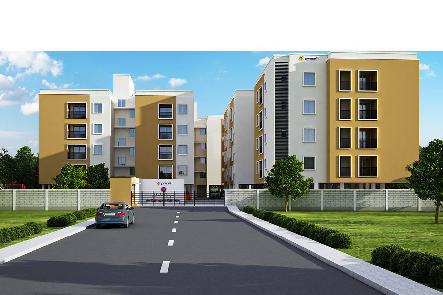 Pricol Shuba Mangal - Project Images
