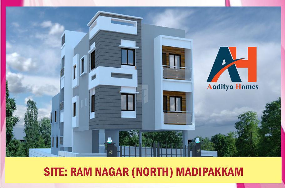 Aaditya Ramnagar - Project Images