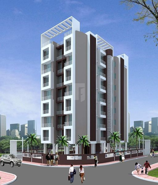 Savitri Mangal Tower - Project Images