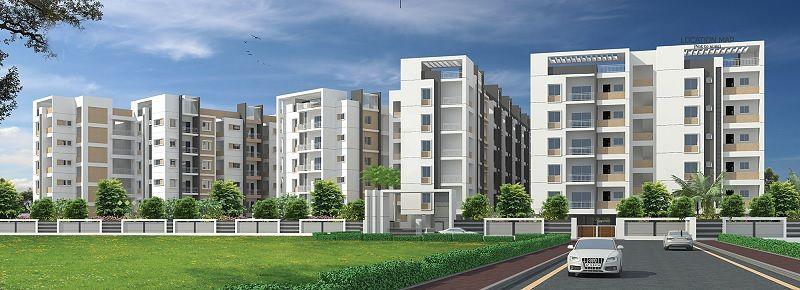 Concrete Vivanta - Project Images
