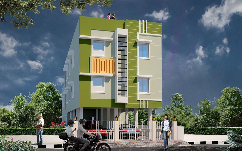 Sai Bhavan Apartments - Project Images