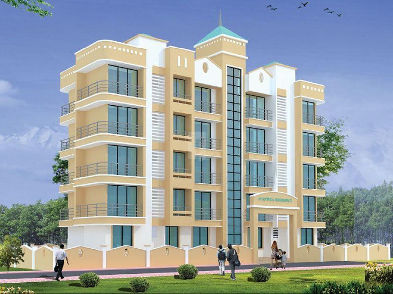 Akshar Avantika Residency - Project Images