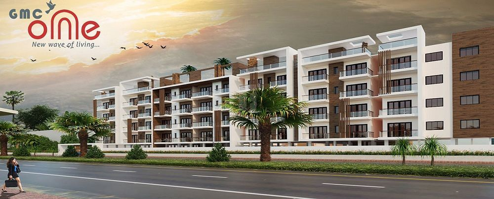 Griha Mithra GMC One - Project Images
