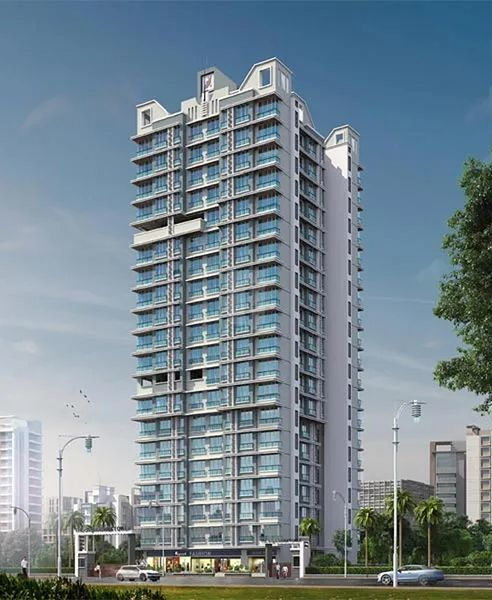 3 Aces The Signature Tower - Project Images