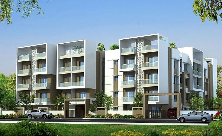 ARR Ambaram Homes - Project Images