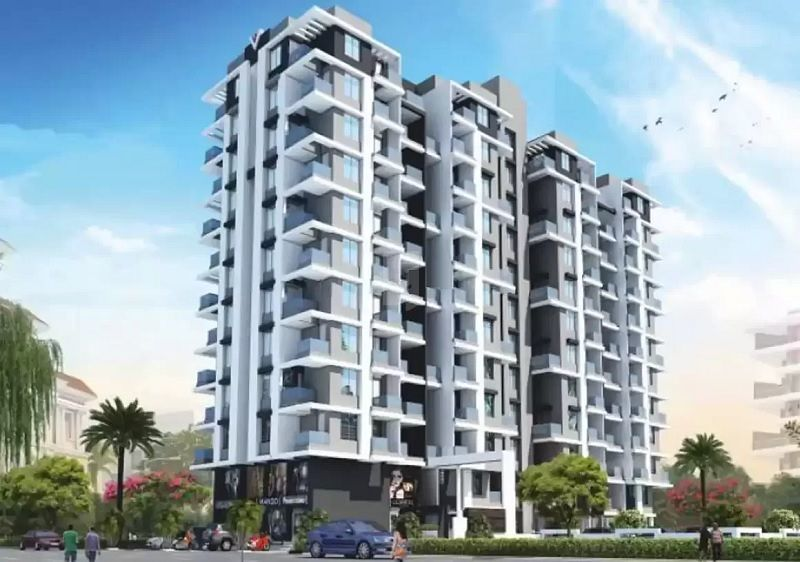 Vedantha Maanya Heights - Project Images
