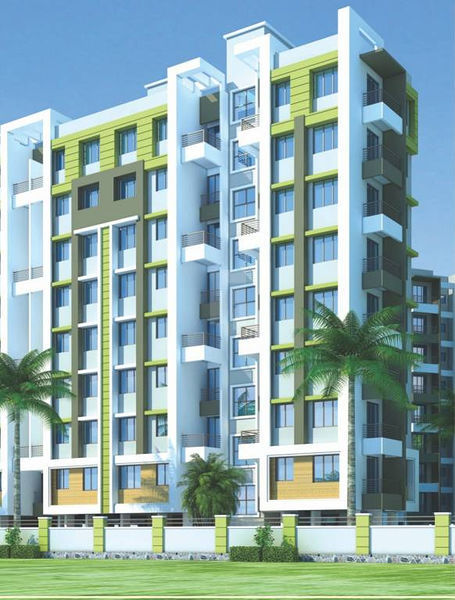 Nityanand Swanand Bliss - Project Images