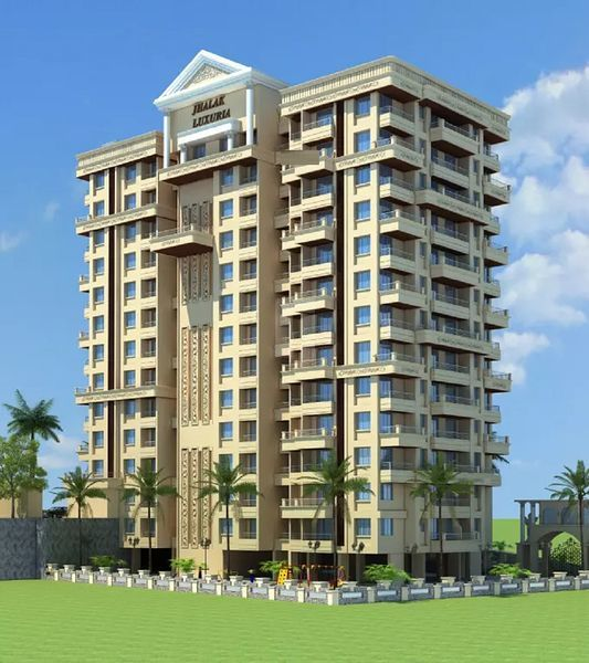 Jhalak Luxuria - Project Images